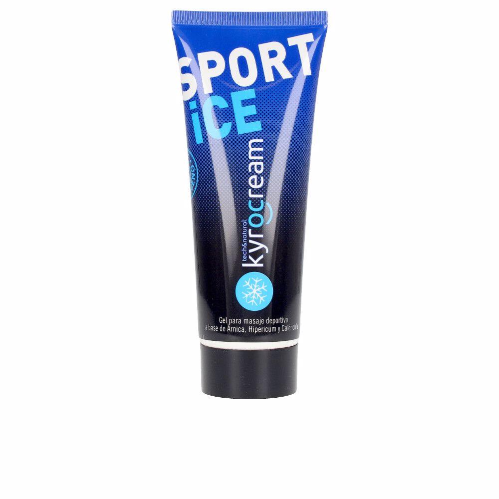 SPORT ICE crema