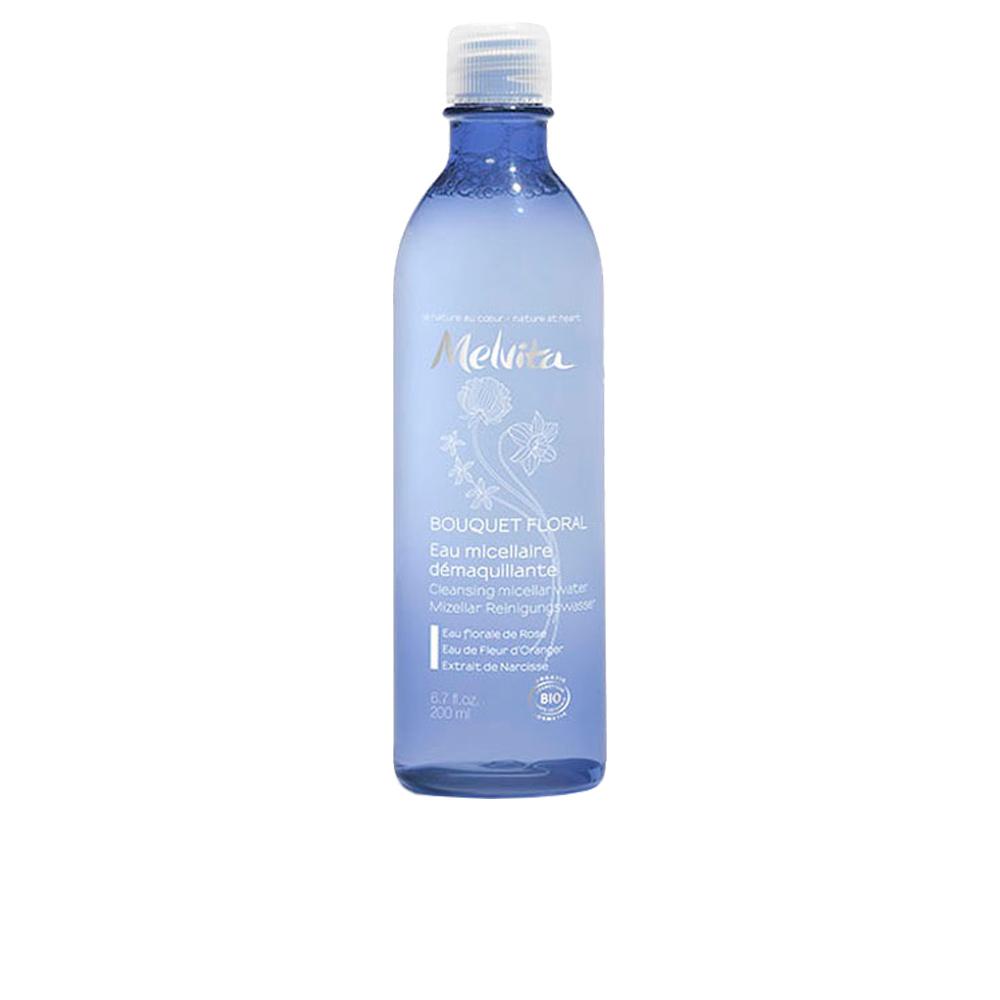 FLORAL agua micelar desmaquillante