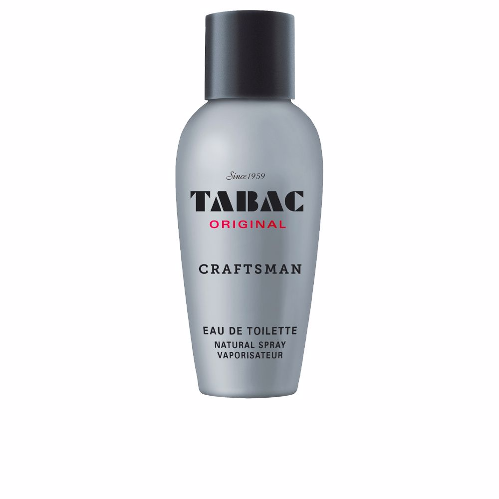 TABAC CRAFTSMAN after-shave lotion