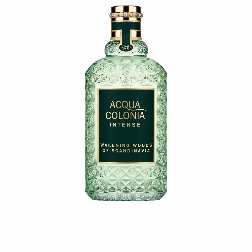 ACQUA COLONIA INTENSE WAKENING WOODS OF SCANDINAVIA eau de cologne