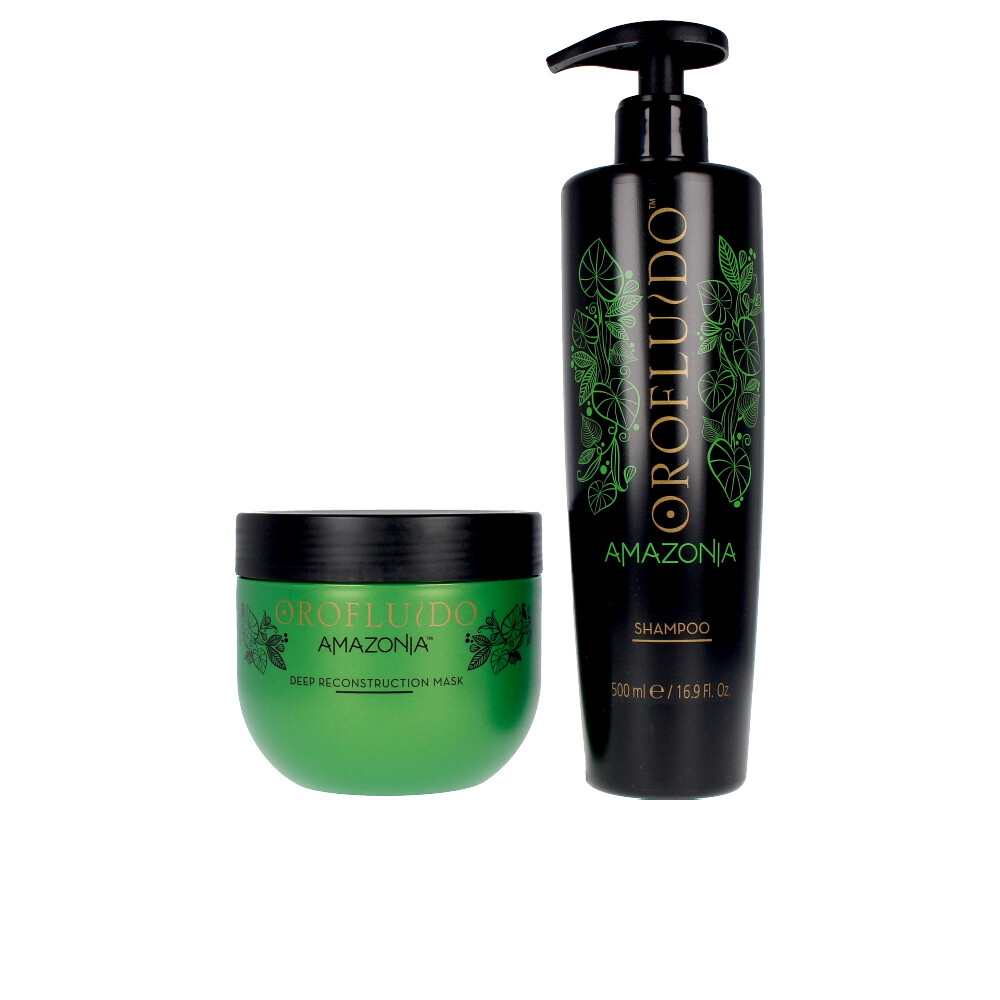 AMAZONIA TREATMENT