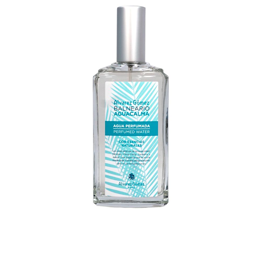 AGUACALMA agua perfumada vaporizador 150 ml