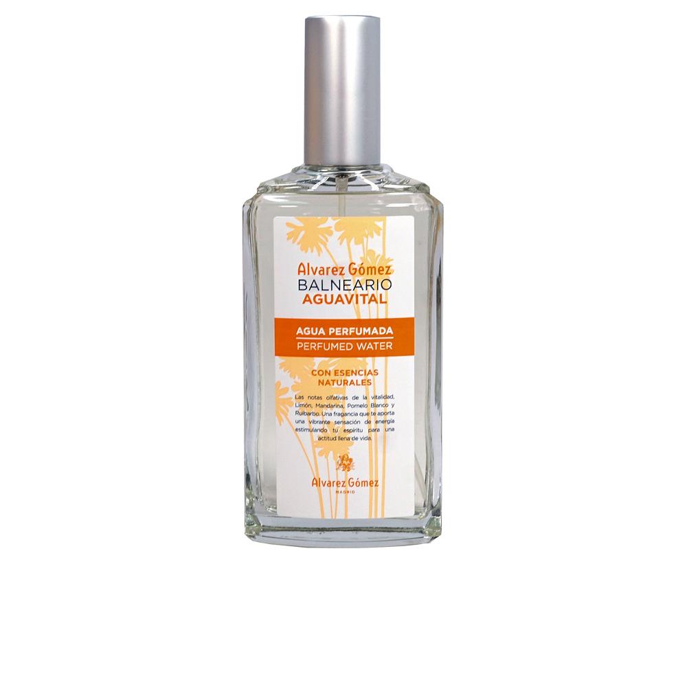 AGUAVITAL agua perfumada vaporizador