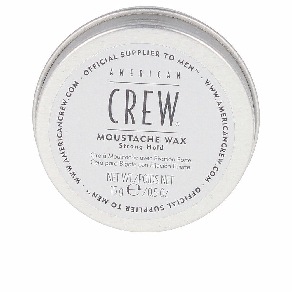 CREW BEARD moustache wax