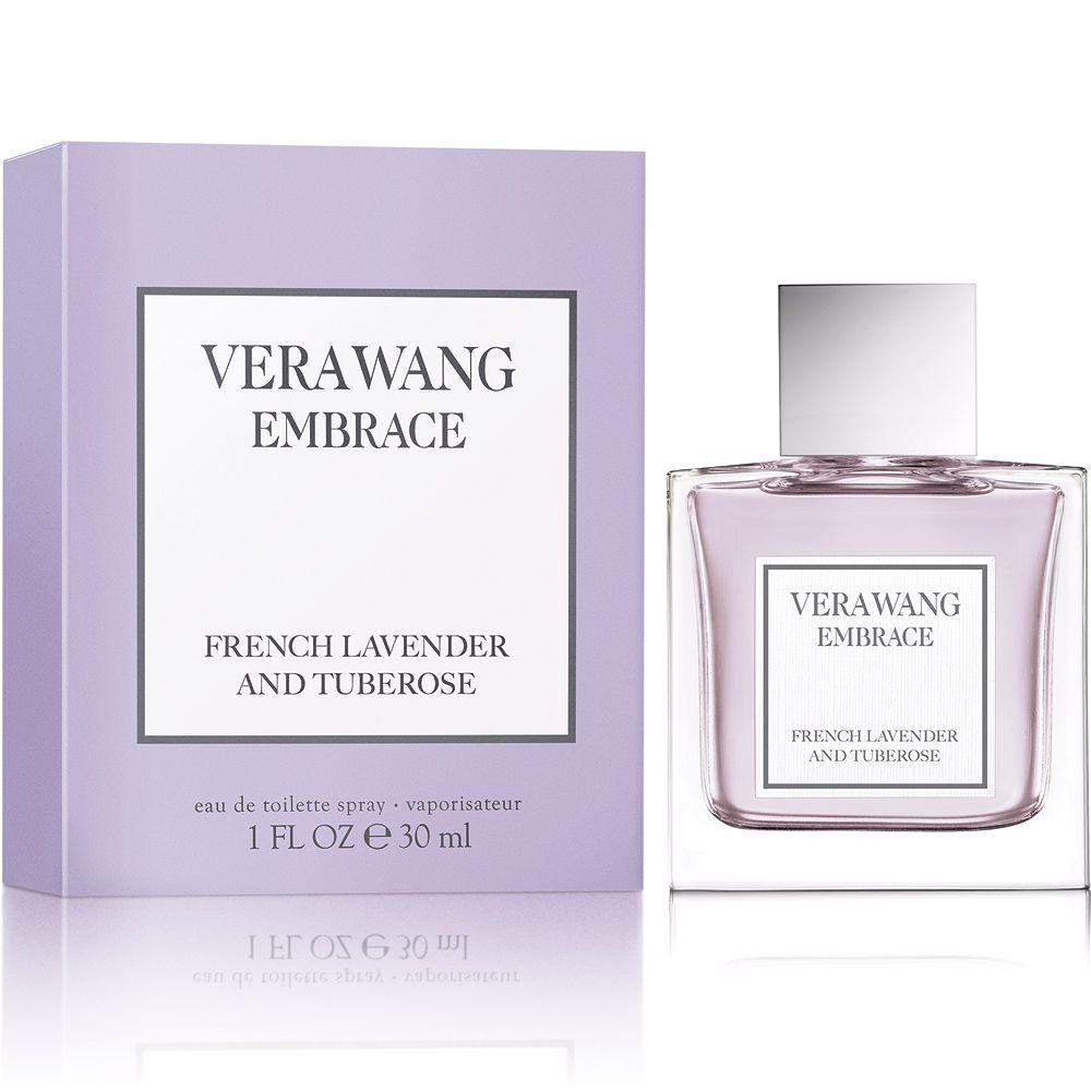 EMBRACE french lavender & tuberose