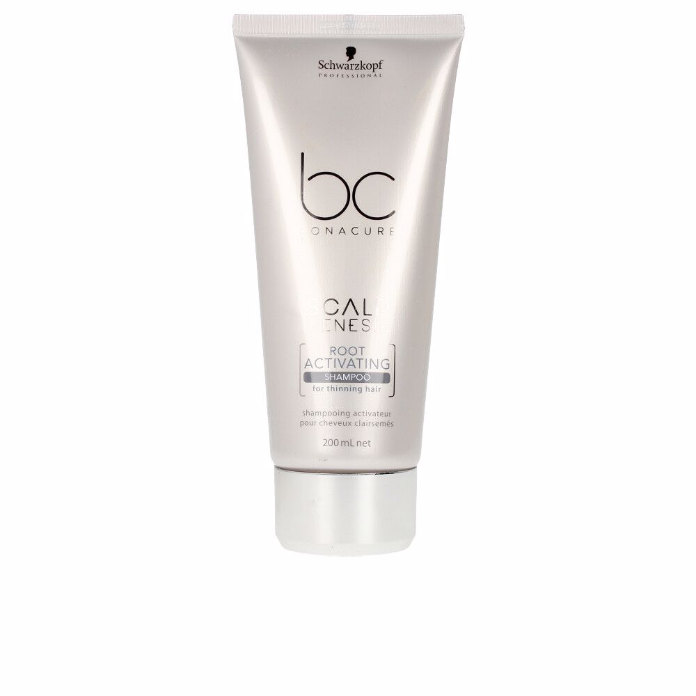 BC SCALP GENESIS root activating shampoo
