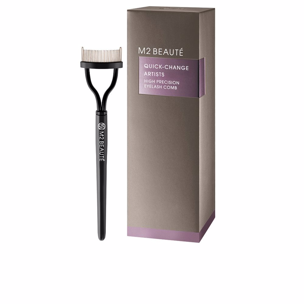 QUICK-CHANGE ARTISTS eyelash comb