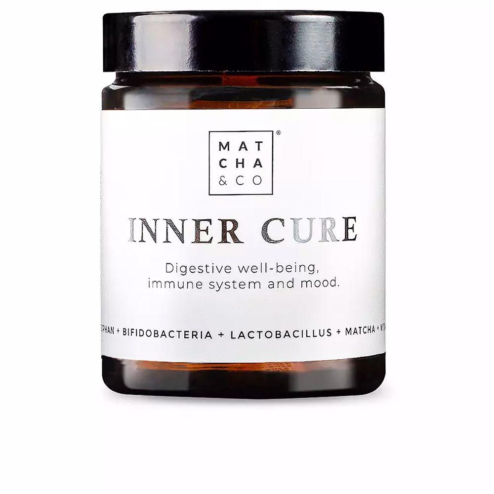 INNER CURE 60 vegan capsules