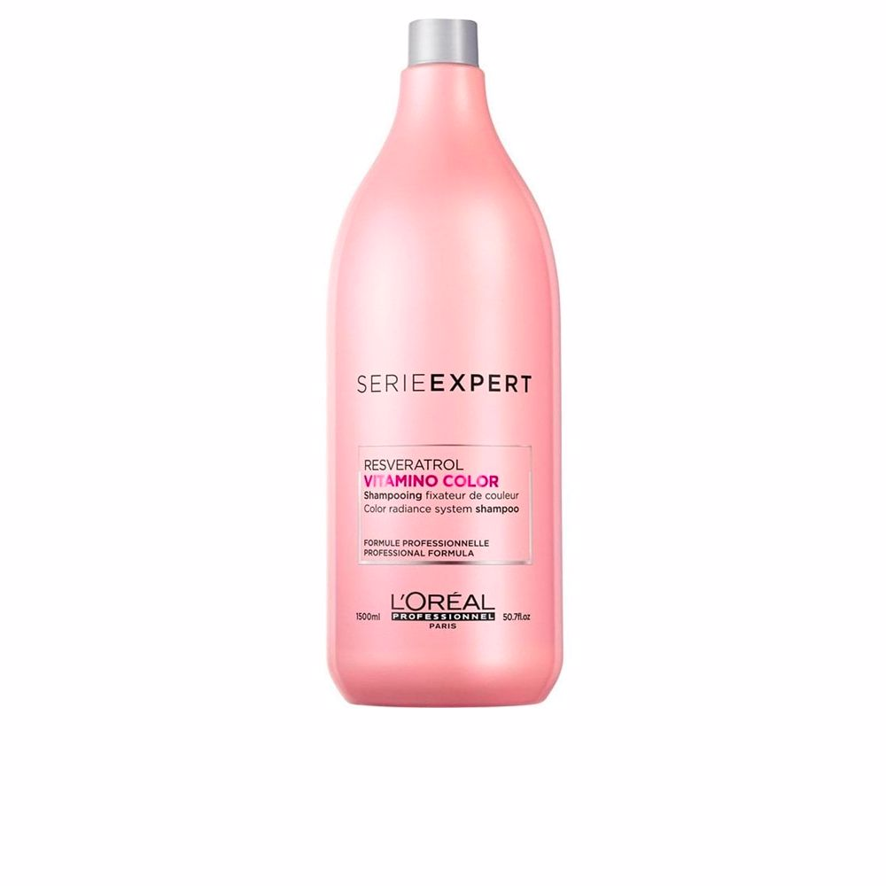VITAMINO COLOR shampoo
