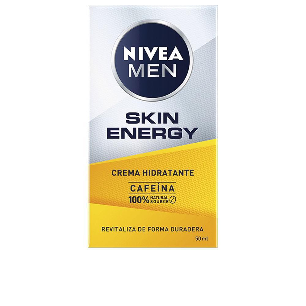MEN SKIN ENERGY crema hidratante Q10