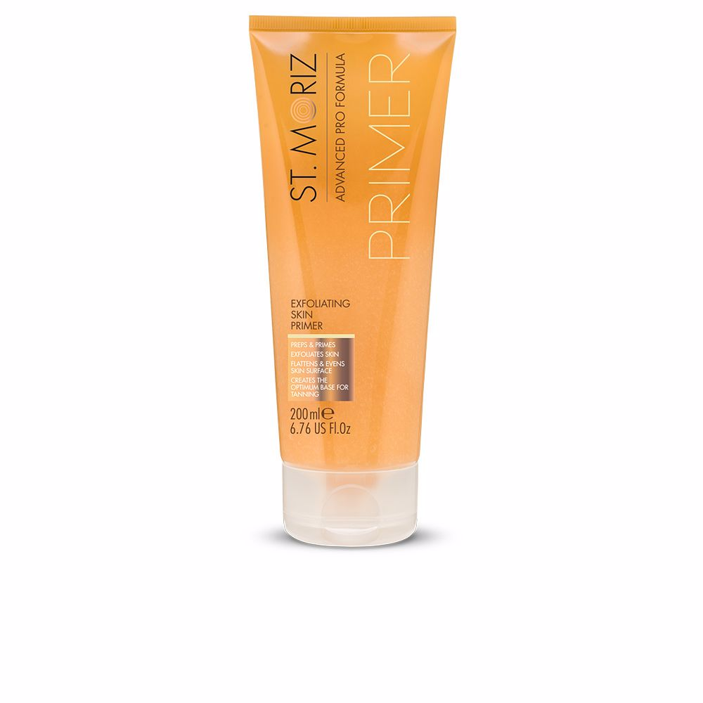 ADVANCED PRO FORMULA exfoliating skin primer