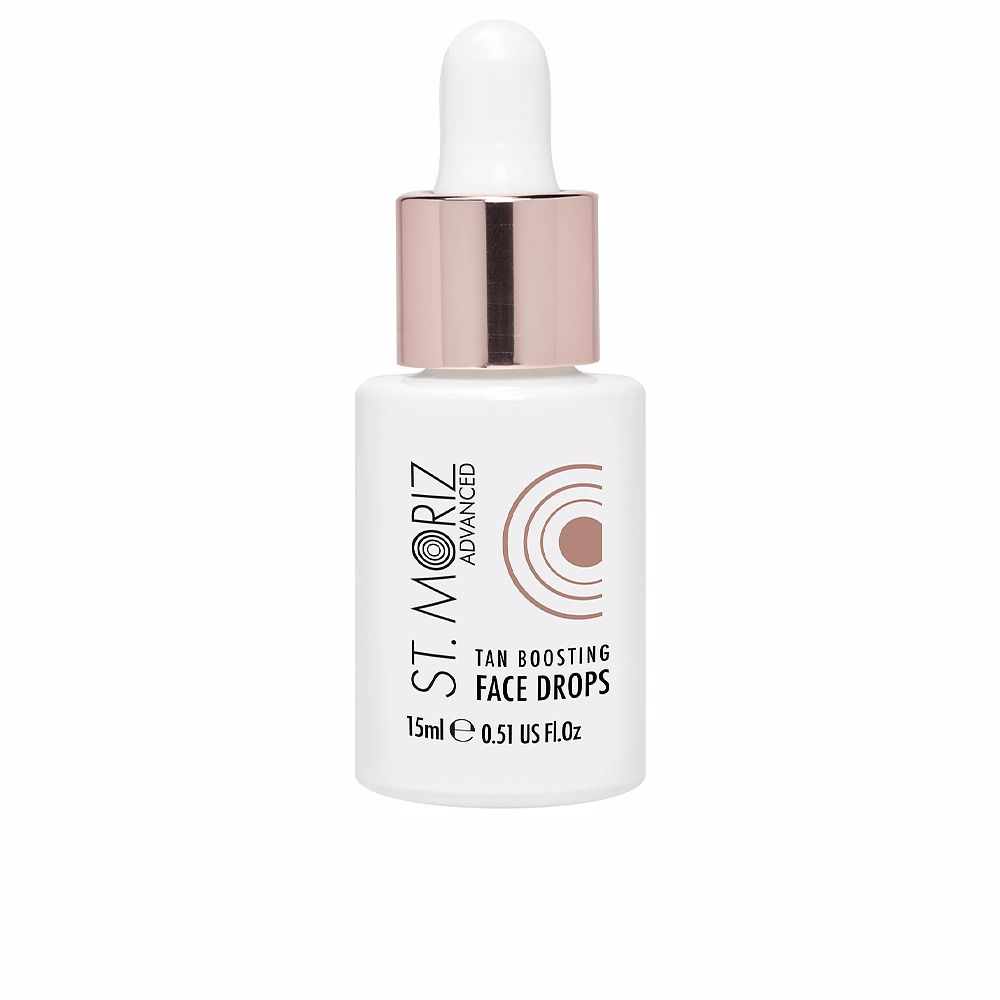 ADVANCED PRO FORMULA tan boosting facial serum