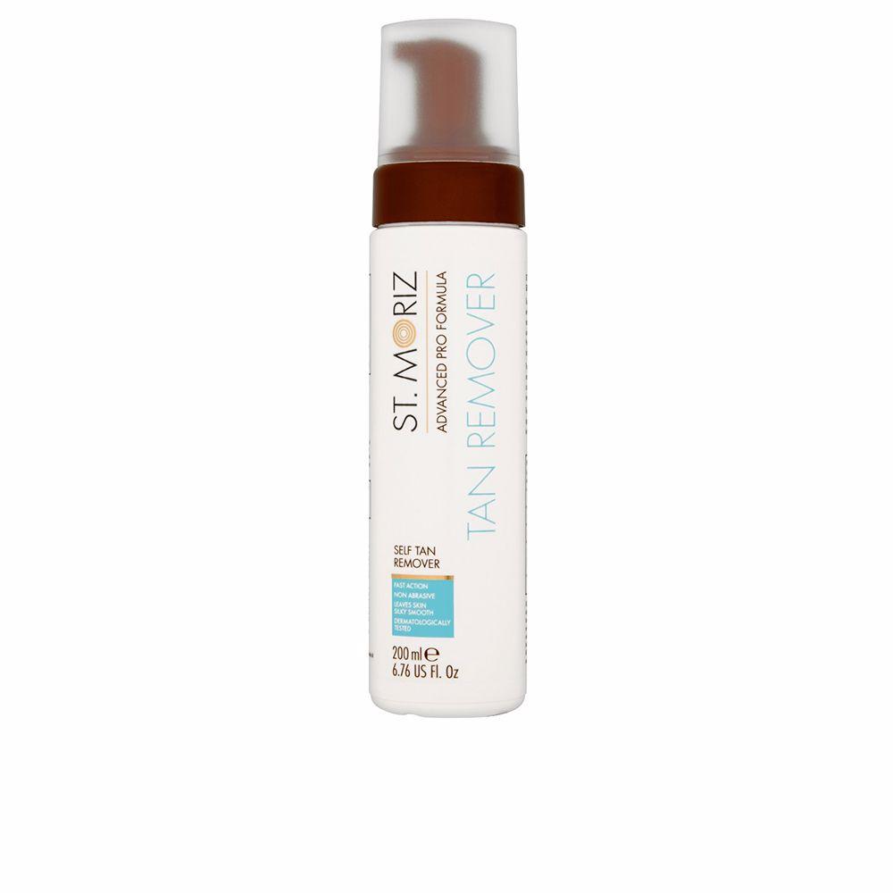 ADVANCED PRO FORMULA self tan remover mousse
