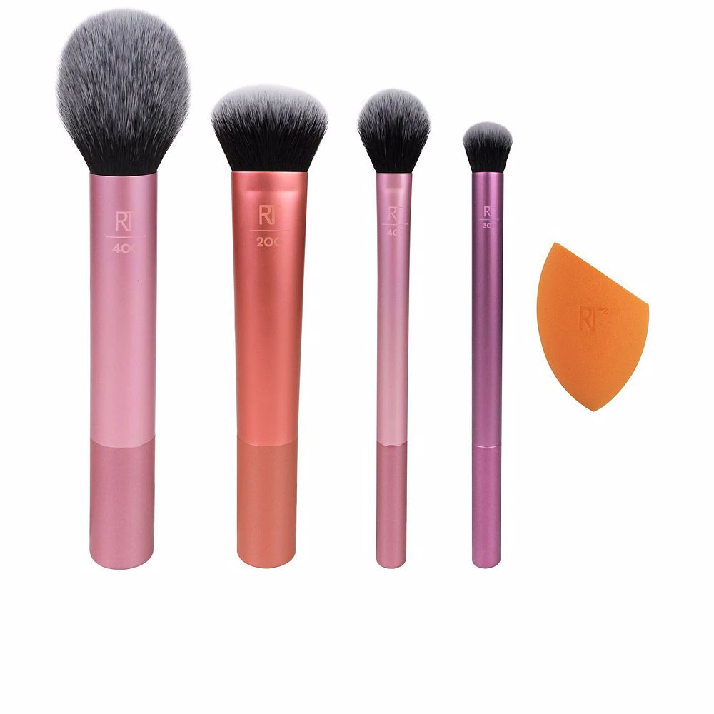 MAKEUP MUST HAVES KIT SET