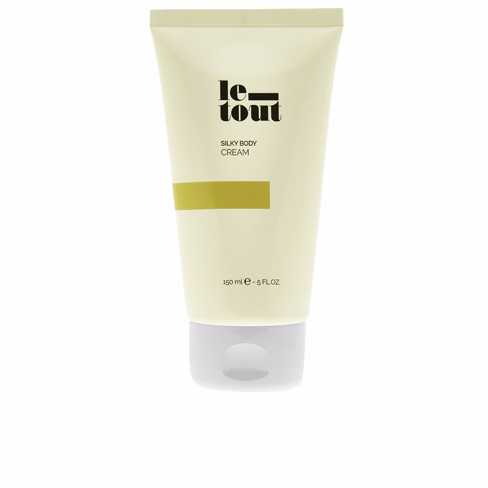 SILKY BODY CREAM