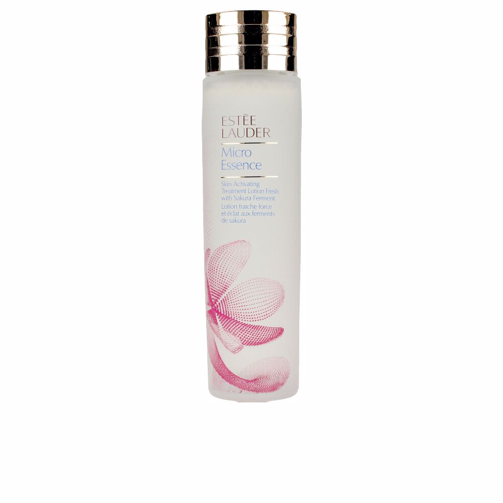 MICRO ESSENCE lotion fresh with sakura
