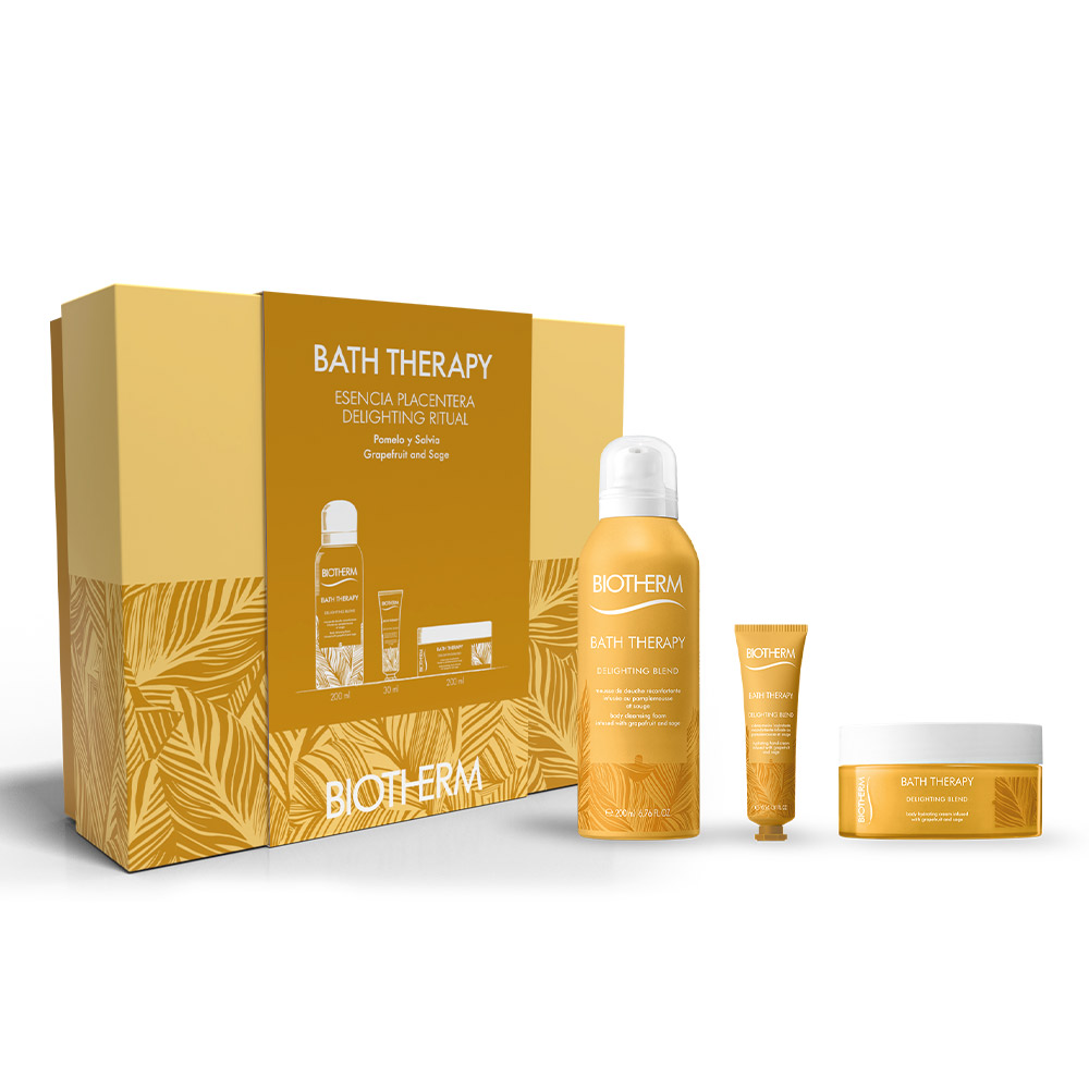 BATH THERAPY DELIGHTING LOTE