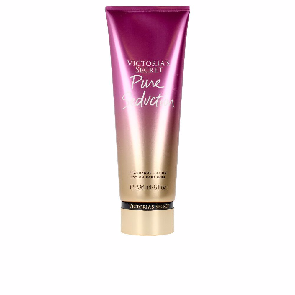 PURE SEDUCTION hydrating body lotion