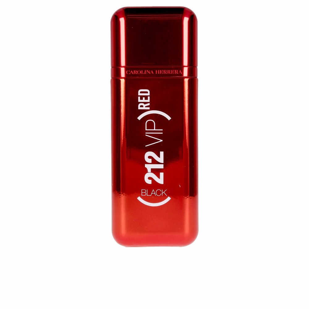 212 VIP BLACK RED limited edition