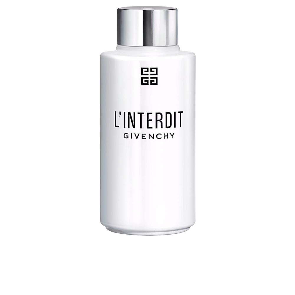 L´INTERDIT body lotion