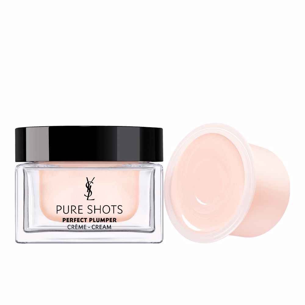 PURE SHOTS perfect plumper cream recharge