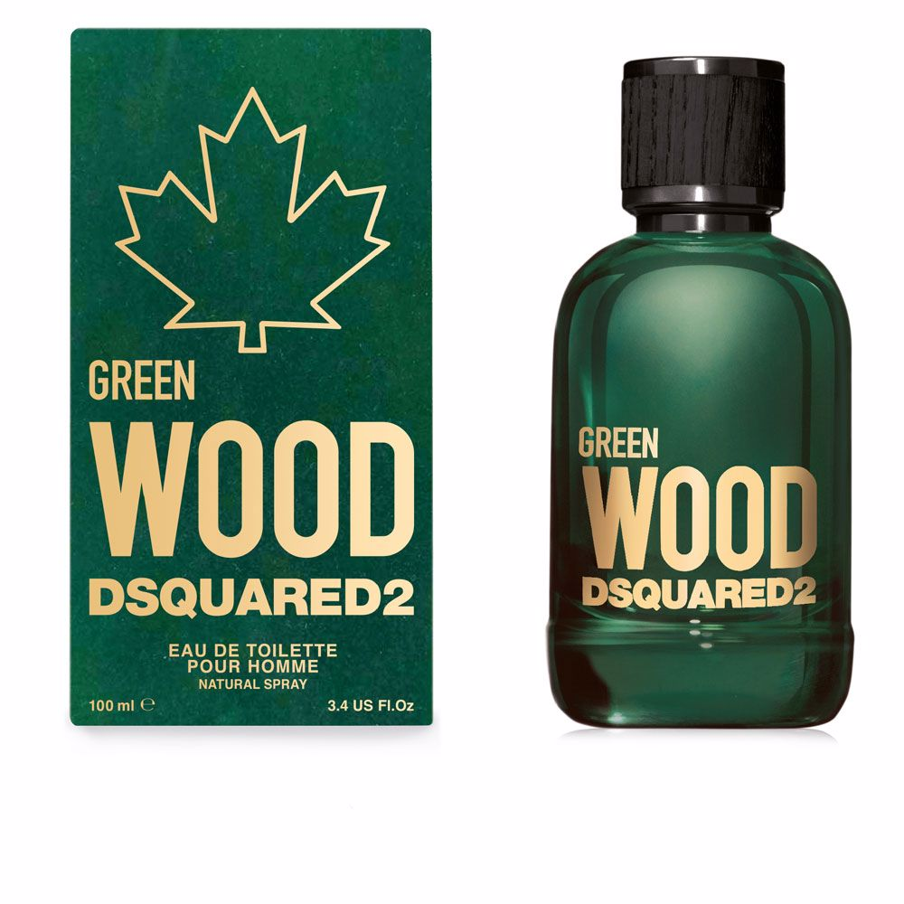 GREEN WOOD POUR HOMME