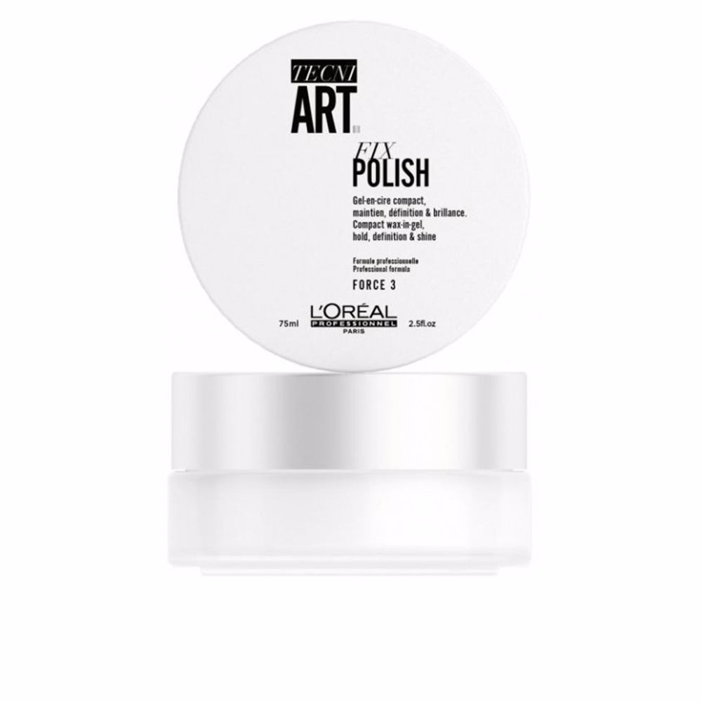 TECNI ART fix polish