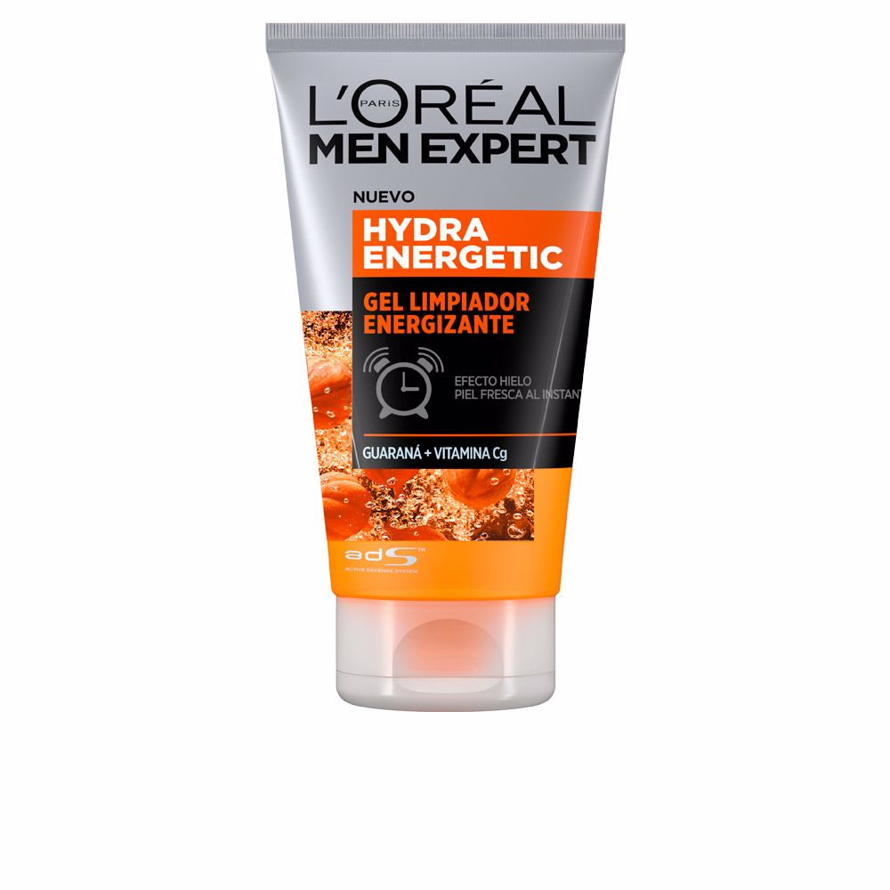 MEN EXPERT hydra energetic gel limpiador