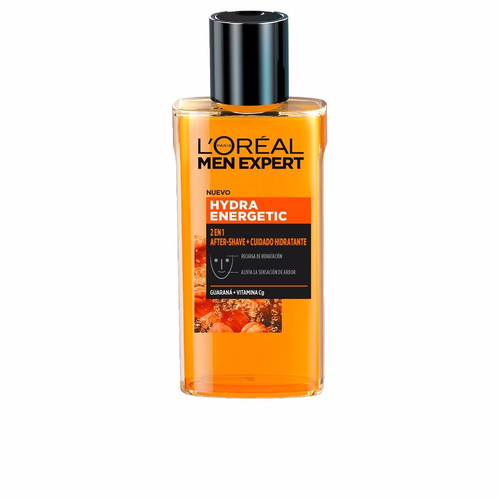 MEN EXPERT hydra energetic 2en1 after-shave + hidratante