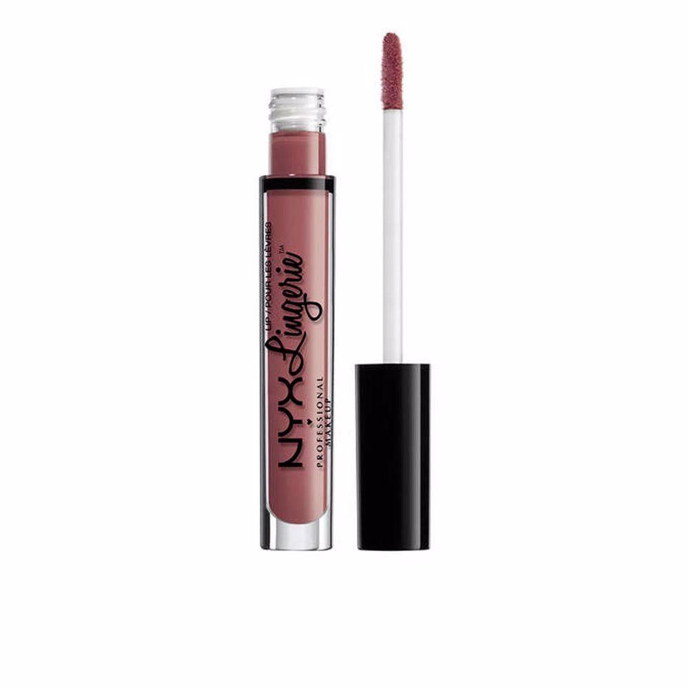 LINGERIE liquid lipstick