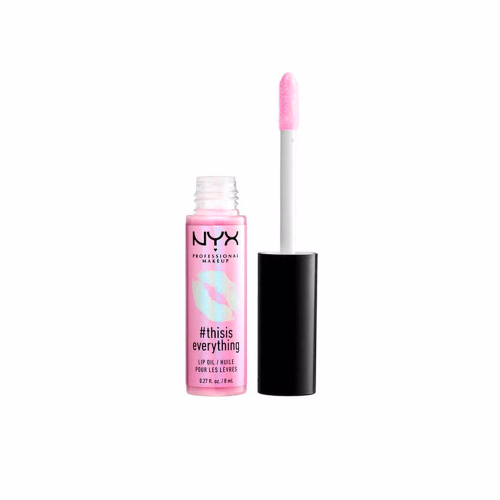 #THISISEVERYTHING lip oil
