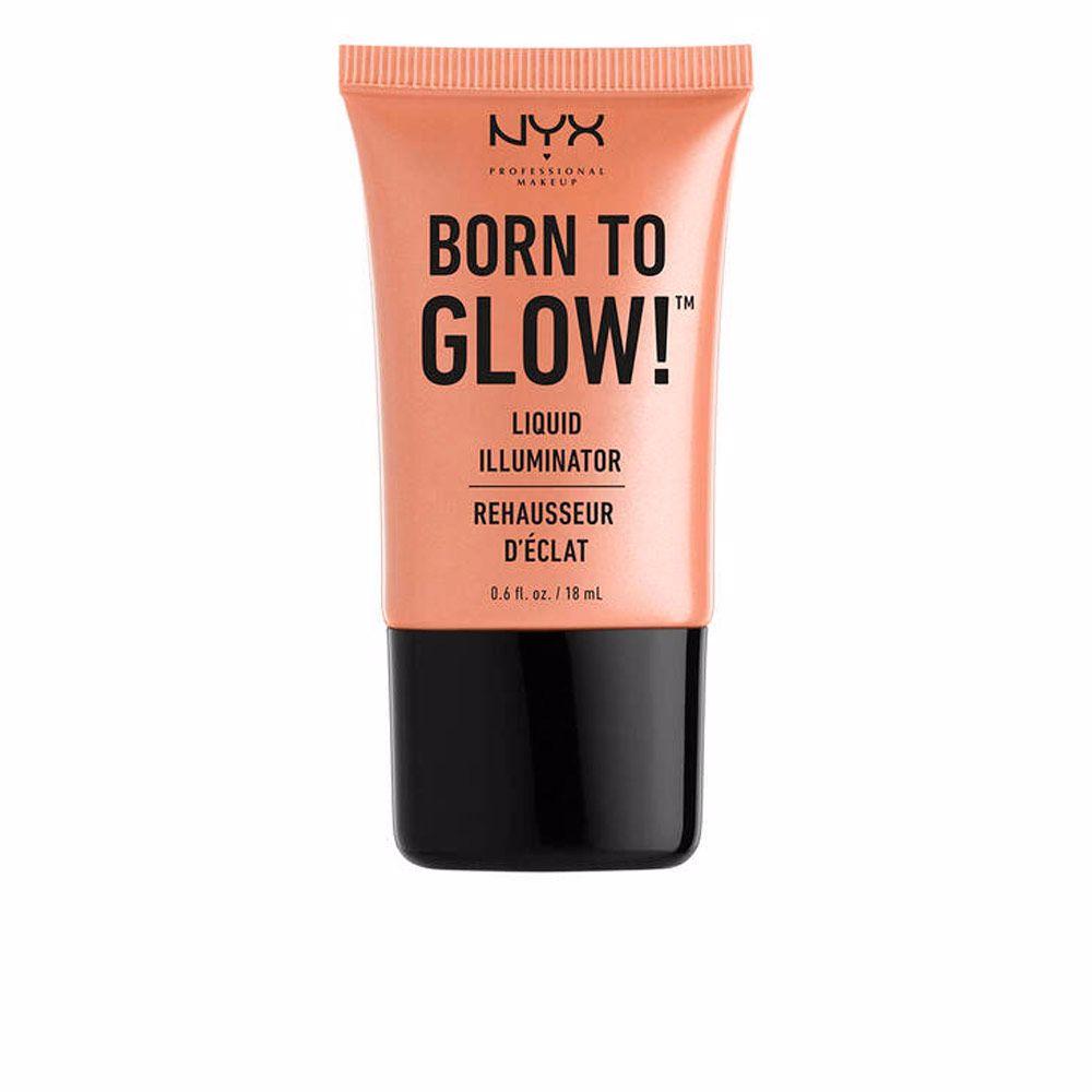 BORN TO GLOW! Liquid illuminator