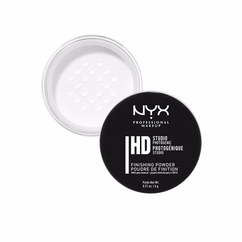 HD STUDIO PHOTOGENIC finishing powder