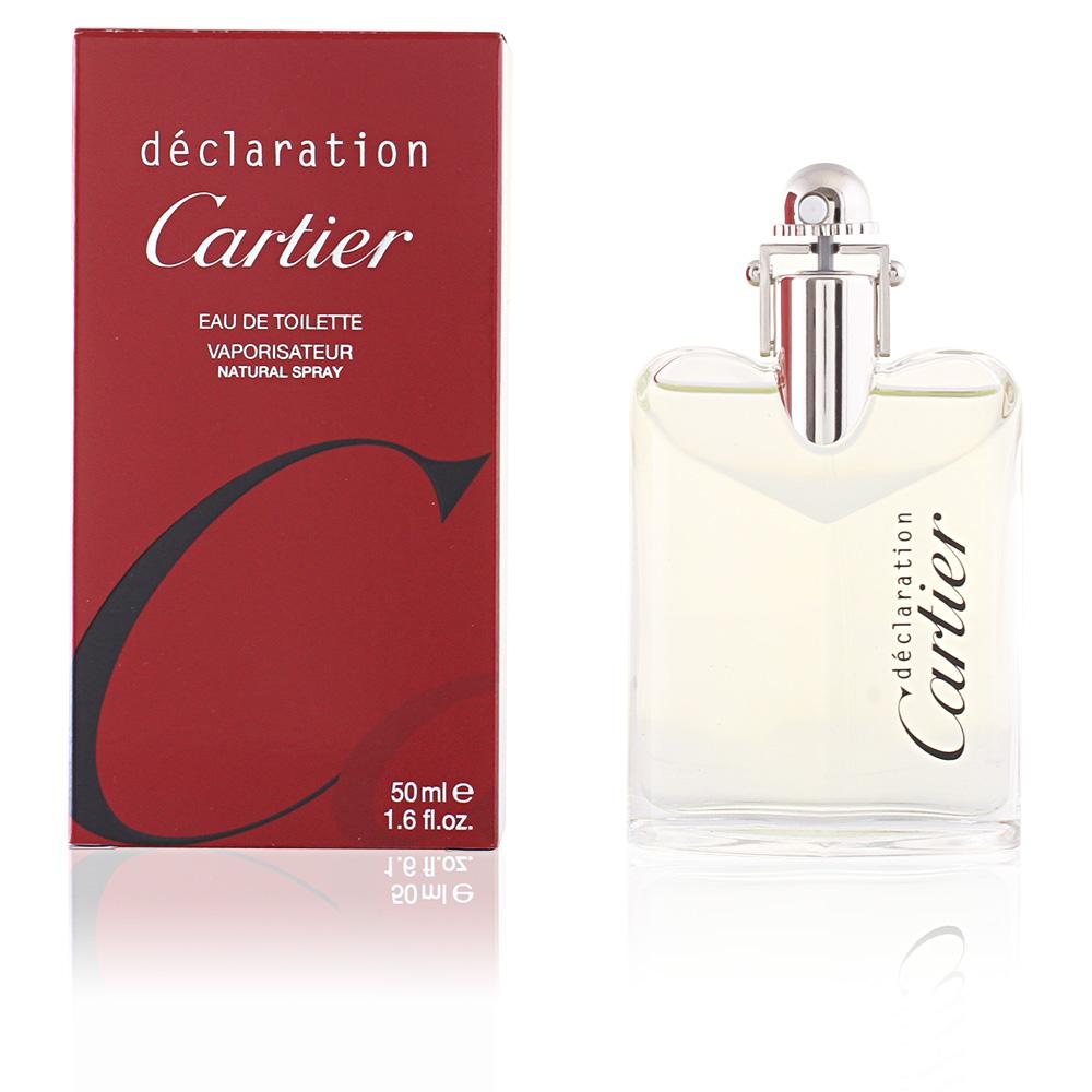 Pour Composition Femme Declaration Cartier De Parfum rhdxQtsC