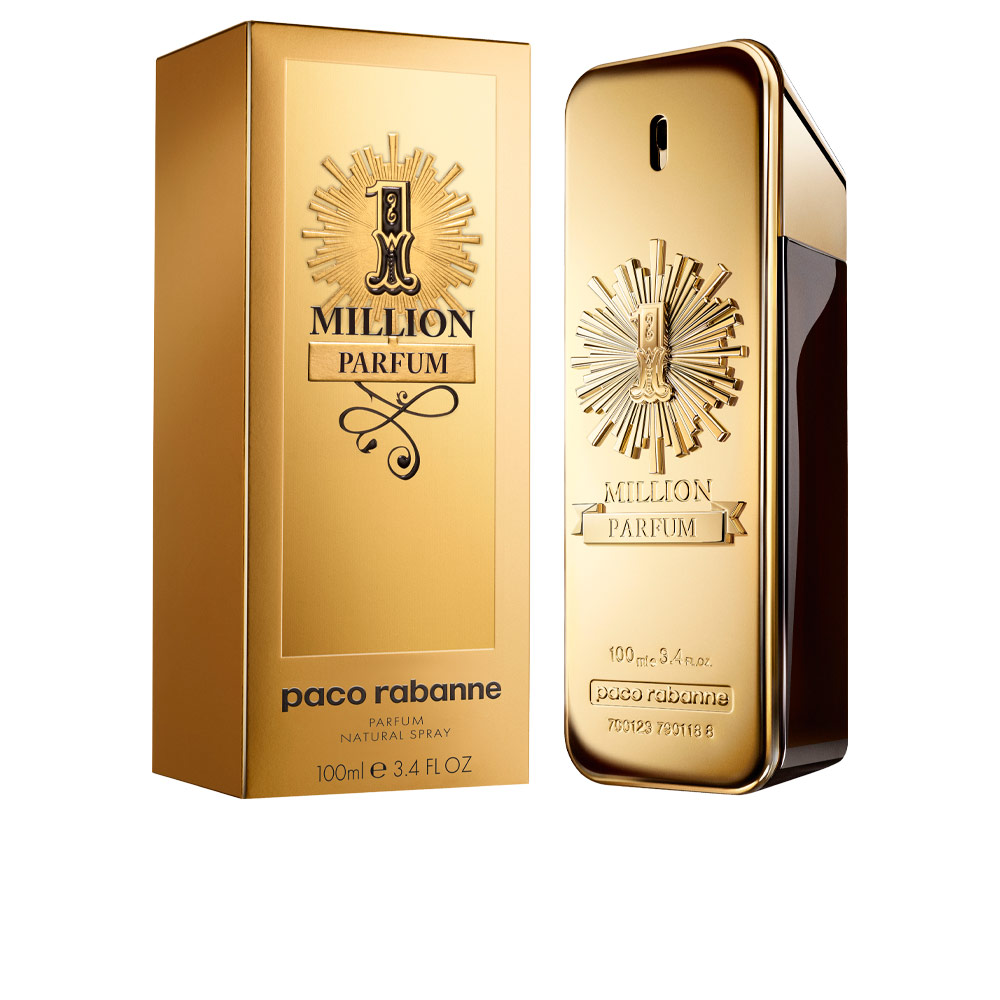 1 MILLION PARFUM perfume EDP price
