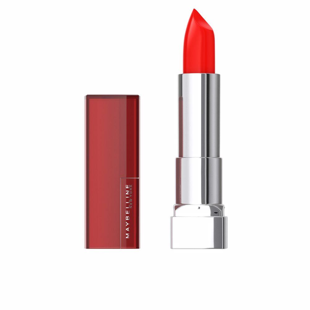 COLOR SENSATIONAL satin lipstick