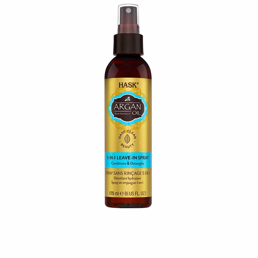 ARGAN OIL repairing 5 in 1 leave-in conditioner