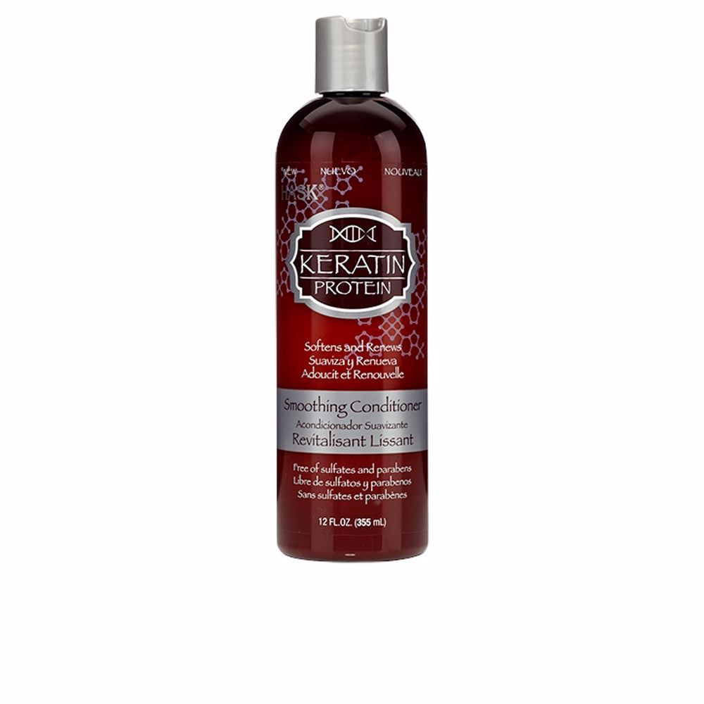 KERATIN PROTEIN smoothing conditioner
