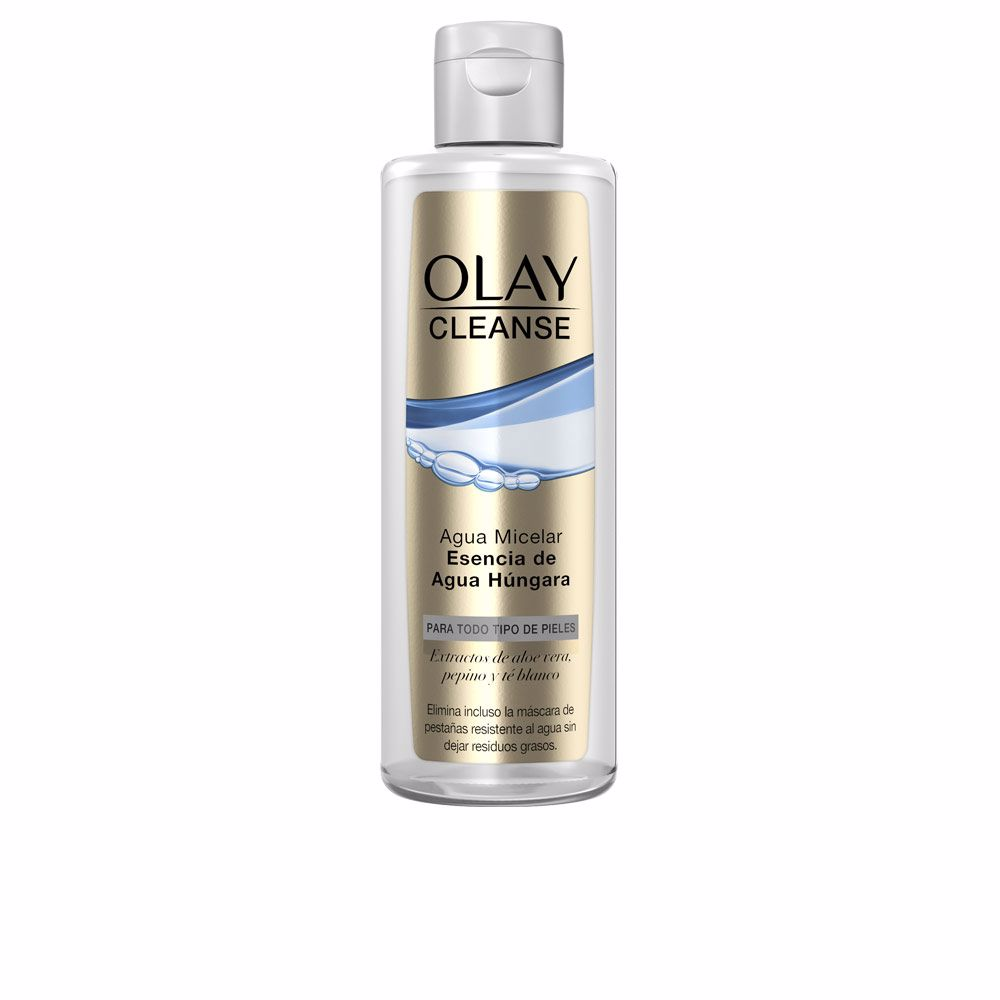CLEANSE agua micelar