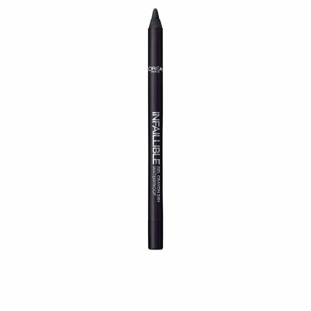 INFAILLIBLE gel crayon 24h waterproof