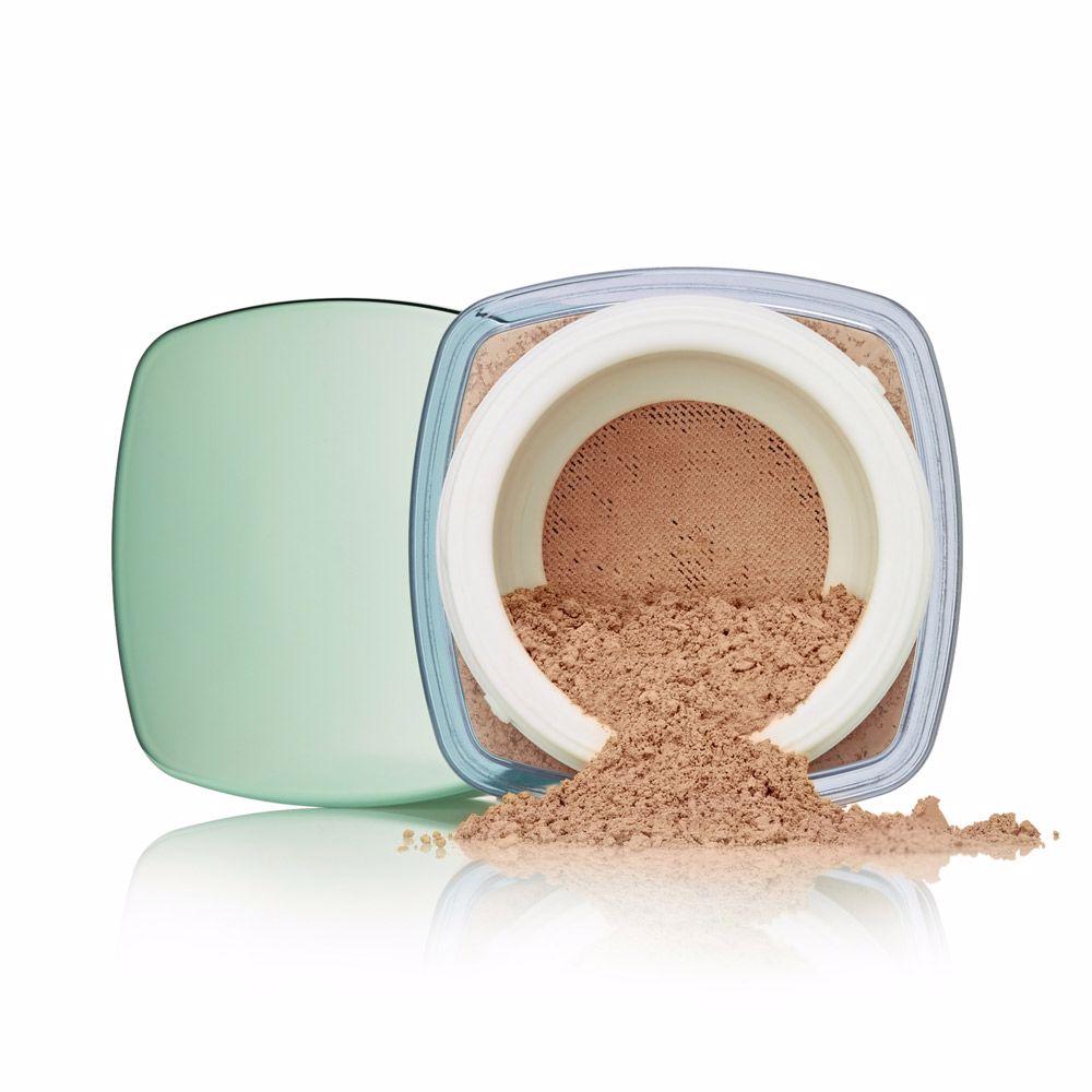 TRUE MATCH MINERALS skin-improving foundation