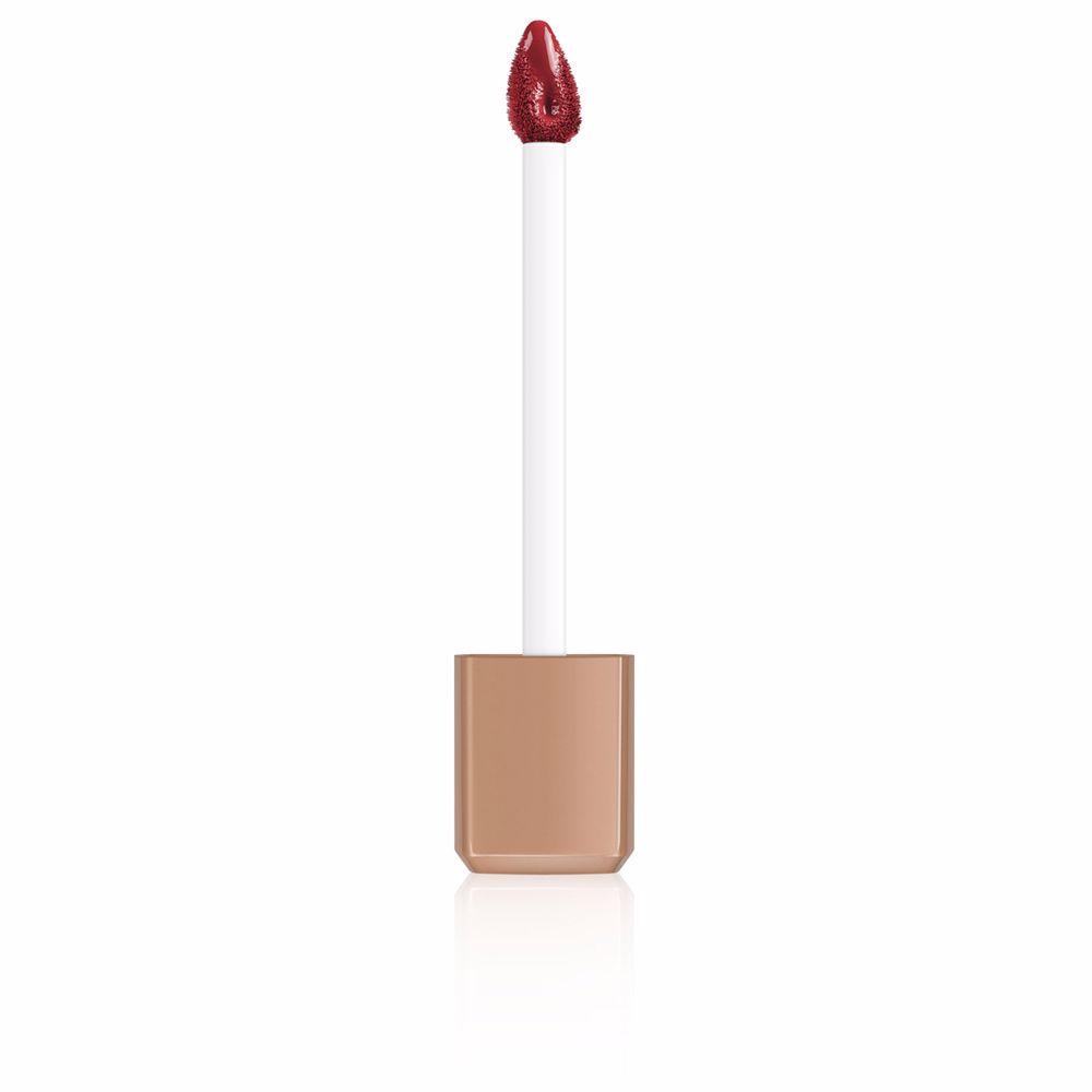 LES CHOCOLATS ultra matte liquid lipstick