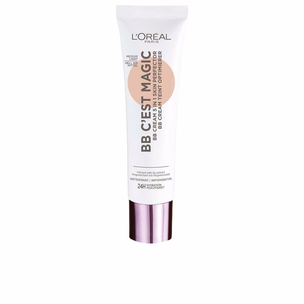 BB C'EST MAGIG bb cream skin perfector