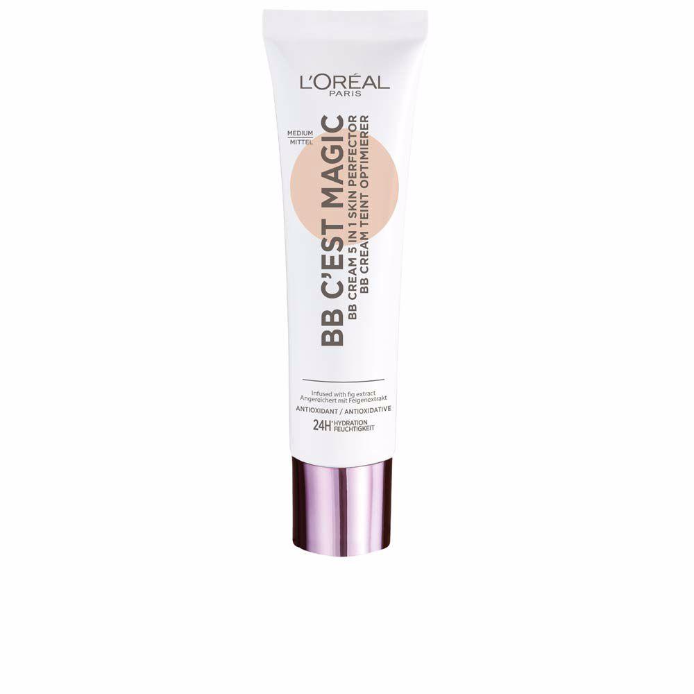 BB C´EST MAGIG bb cream skin perfector
