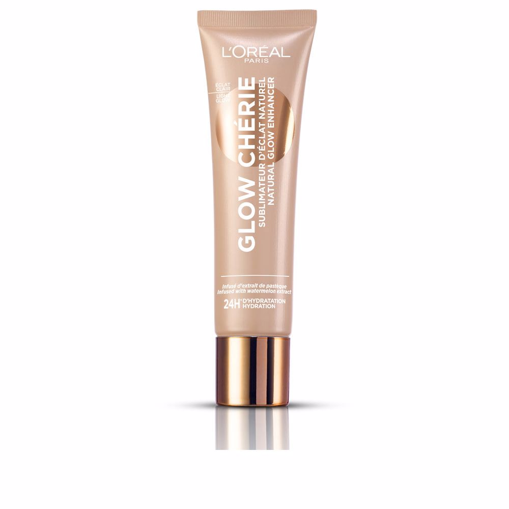 GLOW CHÉRIE natural glow enhancer