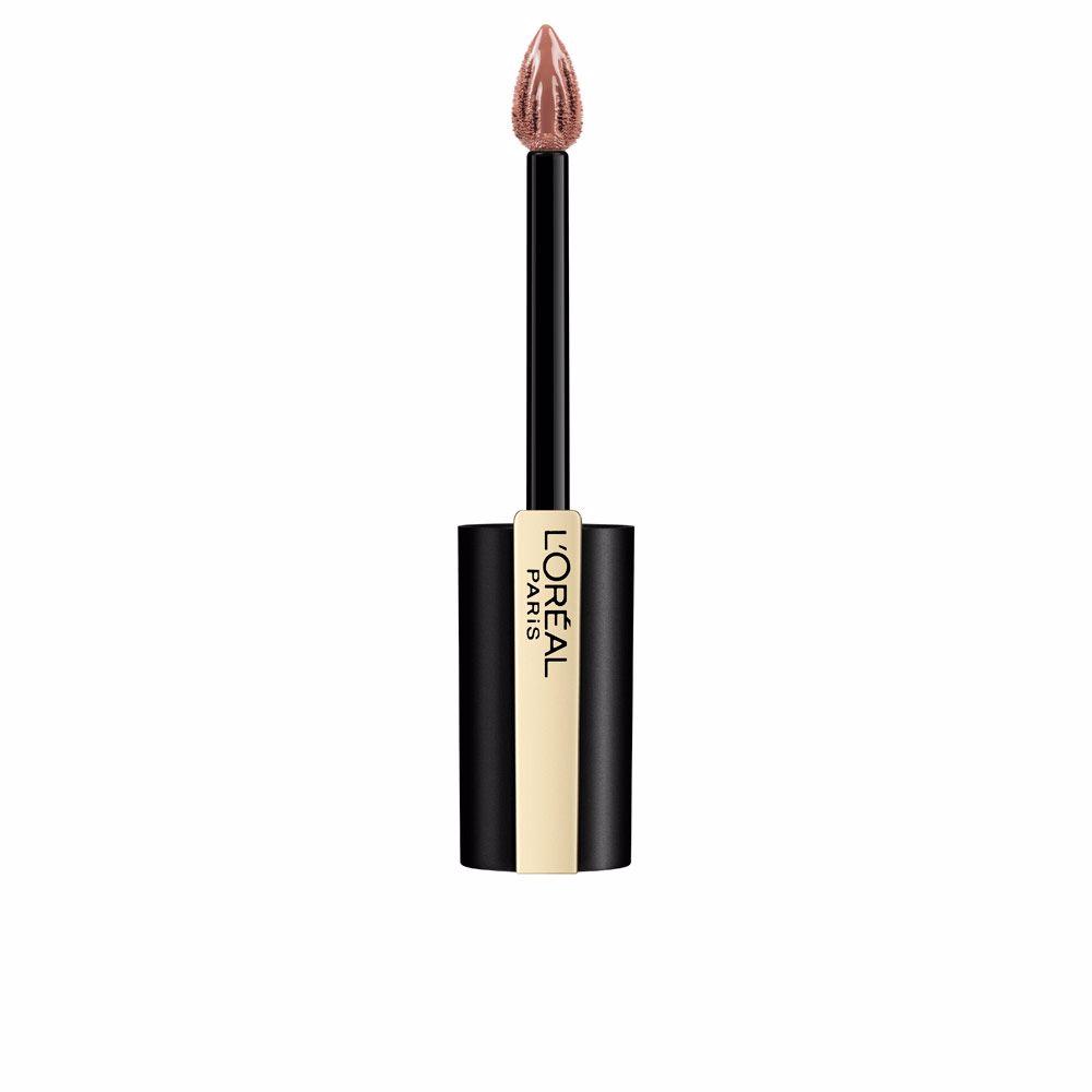 ROUGE SIGNATURE METALLICS liquid lipstick