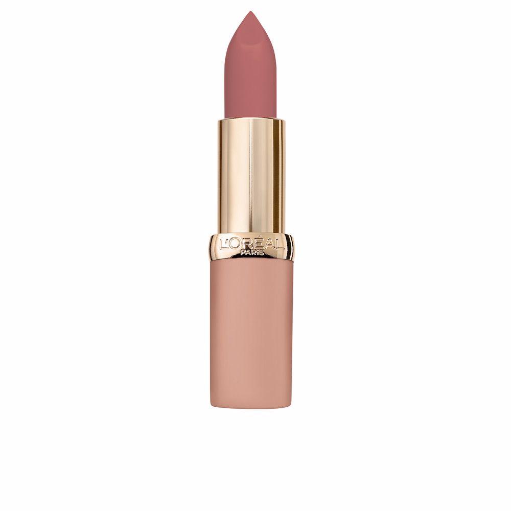 COLOR RICHE ultra matte lipstick