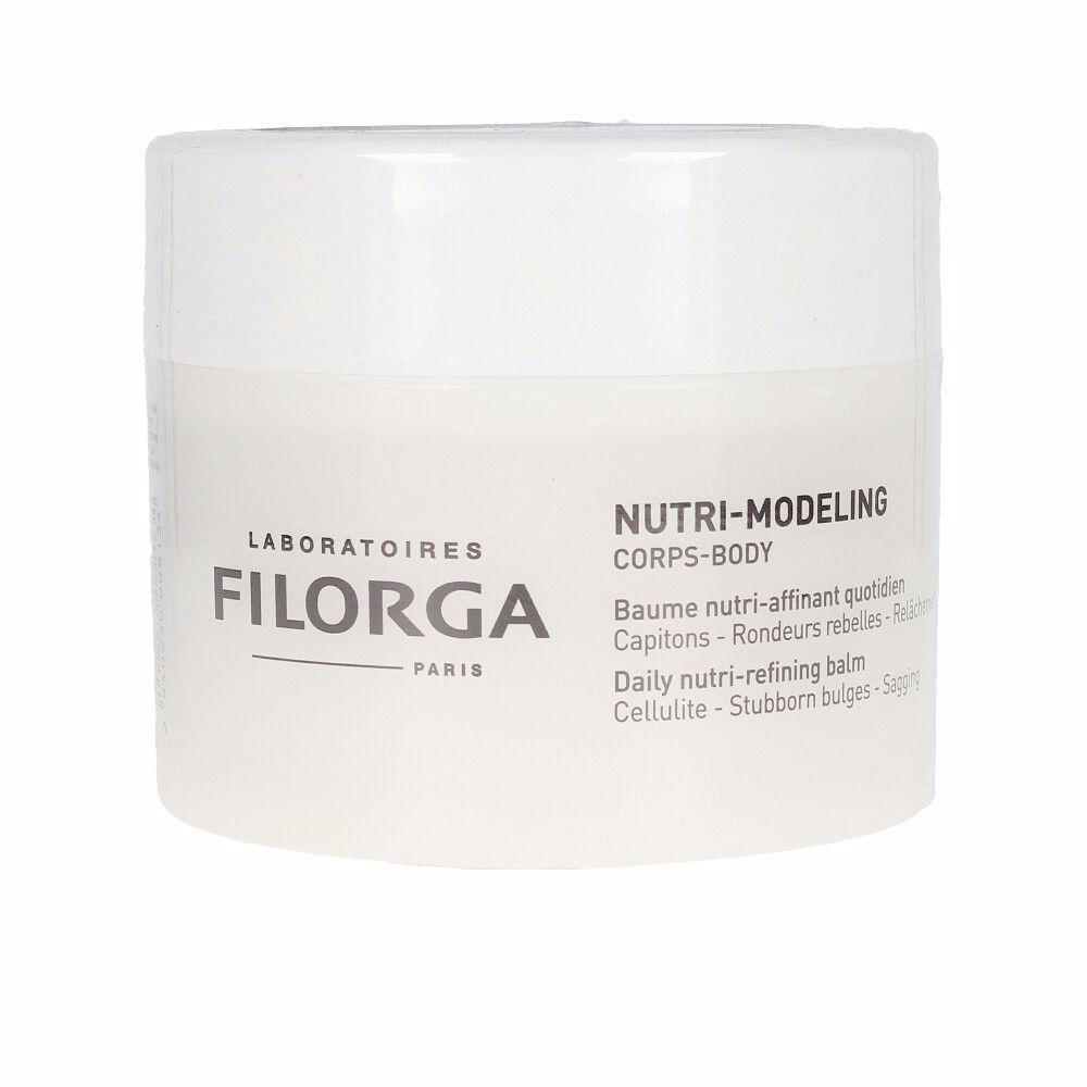 NUTRI-MODELING daily nutri-refining balm