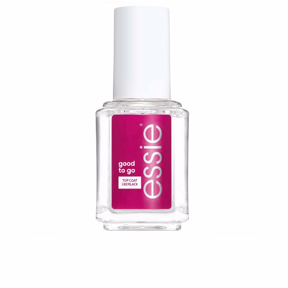 GOOD TO GO top coat fast dry&shine