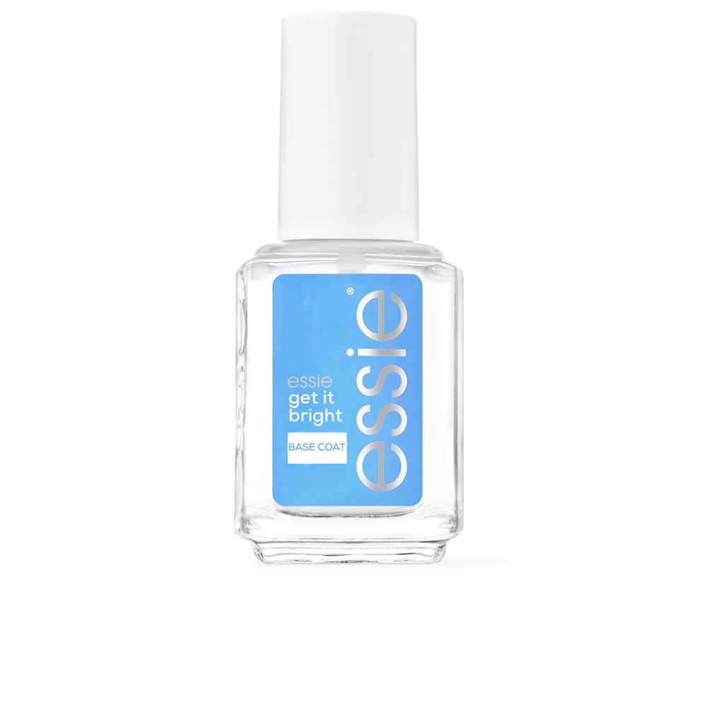 GET IT BRIGHT base coat neutralizes&brightens